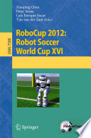RoboCup 2012  Robot Soccer World Cup XVI