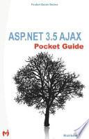 illustration ASP.NET 3.5 AJAX Pocket Guide