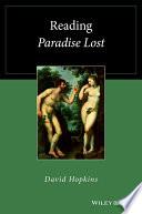 Reading Paradise Lost