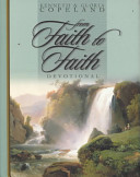 From Faith to Faith Devotional