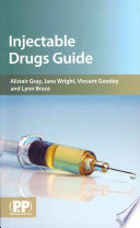 Injectable Drugs Guide : that is performed daily in many healthcare settings....
