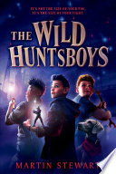 The Wild Huntsboys Book PDF