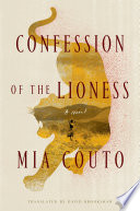 Book Confession of the Lioness