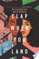Clap When You Land Book PDF