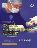 Textbook of Oral and Maxillofacial Surgery, 2/e