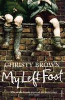 download ebook my left foot pdf epub
