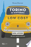 Torino  e dintorni  low cost
