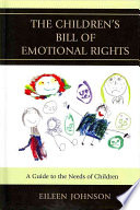 The Children s Bill of Emotional Rights