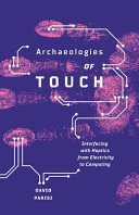 Archaeologies of Touch
