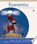 Economics  A Contemporary Introduction