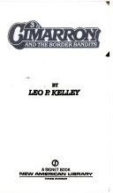 Ebook Cimarron and the border bandits Epub Leo P. Kelley Apps Read Mobile