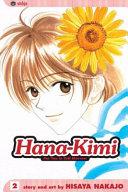 Hana Kimi Vol 2