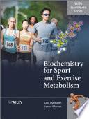 illustration du livre Biochemistry for Sport and Exercise Metabolism
