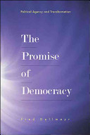 The Promise of Democracy