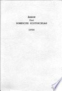 Aarbok Romerike Historielag 1956