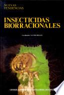 Insecticidas biorracionales