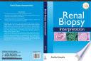 Renal Biopsy Interpretation