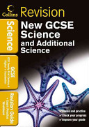 GCSE Science   Additional Science OCR 21st Century A