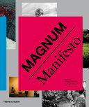 Ebook Magnum Manifesto Epub Magnum Photos Apps Read Mobile