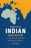 Africa in the Indian Imagination