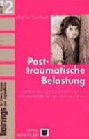 Posttraumatische Belastung