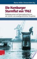 Die Hamburger Sturmflut von 1962