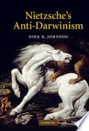 Nietzsche s Anti Darwinism