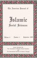 download ebook american journal of islamic social sciences 6:1 pdf epub