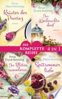 Die Maierhofen Reihe Band 1 4 Kr Uter Der Provinz Das Weihnachtsdorf Die Bl Tensammlerin Sp Tsommerliebe 4in1 Bundle