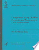 Caregivers Of Young Children