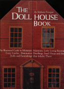 The Dollhouse Book : reveal a rich variety of...