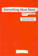 Everything Must Move