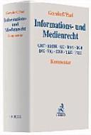 Informations- und Medienrecht