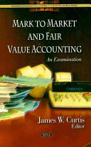 Mark To Market And Fair Value Accounting