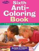 The Sixth Anti Coloring Book