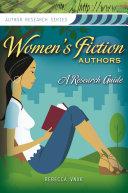 Women s Fiction Authors