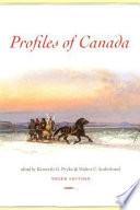 Profiles of Canada