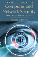 Introduction to Computer and Network Security Pdf/ePub eBook