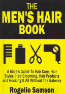 The Men s Hair Book