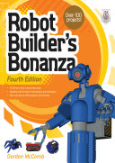 Robot Builder s Bonanza  4th Edition