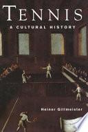 Tennis Cultural History