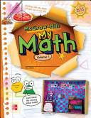 McGraw Hill My Math  Grade 3  Student Edition