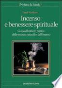 Incenso e benessere spirituale
