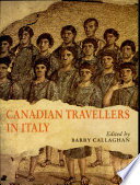 Canadian Travellers In Italy
