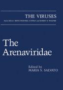 download ebook the arenaviridae pdf epub