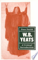 W.B. Yeats Often Difficult Poetry Of W B Yeats No Poet