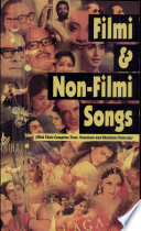 Filmi Non Filmi Songs (With Their Notations)