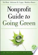 Ebook Nonprofit Guide to Going Green Epub Ted Hart Apps Read Mobile