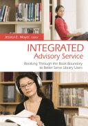 Integrated Advisory Service book