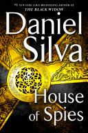 House of Spies Book